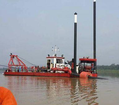 2010 Niger Delta Mins at Tuomo Delta Statesetraco Atogriagbene/Torugbene Delta State